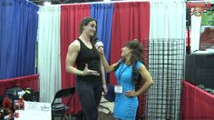 Tammi Bradford Interviews Carrie Rapp about Beast Apparel