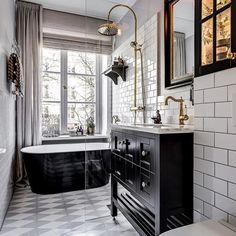 85 Best Bathroom Decor Ideas You Can Do on a Budget Bathroom – Home Decoration Bad Inspiration, Bathroom Inspiration, Budget Bathroom, Small Bathroom, Bathroom Goals, Boho Bathroom, Modern Bathroom, Master Bathroom, Bathroom Ideas