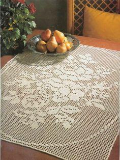 Gallery.ru / Фото #23 - Decorative Crochet Magazines 13 - tr30935