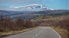 With towns and villages few and far between, the coastline of northern Scotland is one of the most unspoiled areas of Europe. Roads here are empty of traffic and typically offer gorgeous views, although they are often single-lane and require the use of passing places from time to time.
