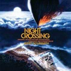MusiqueDeFilm.be - Night Crossing Bande Originale (Jerry Goldsmith) - (2014)
