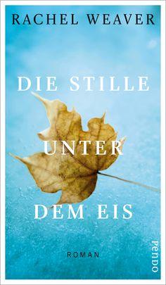 Die Stille unter dem Eis, ein besonderes wunderbares Buch über über ein Mädchen Anna, einen jungen Fischer Kyle, ein Winter in einem abgelegenen Leuchtturm vor der Küste Alaskas, Abenteuer in der Einsamkeit der Wildnis....