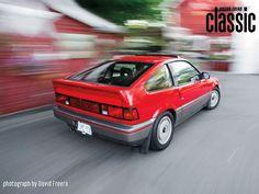 1985 Honda CRX Si #CRX #Honda #Rvinyl =========================== http://www.rvinyl.com/Honda-Accessories.html