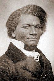 "The text of Frederick Douglass' July 1852 speech in Rochester, NY titled ""The Hypocrisy of American Slavery""."