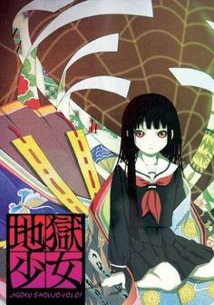 Jigoku Shoujo ( Hell Girl )