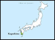 Sakurajima Kagoshimashi Kagoshimaken Japan Go Asia