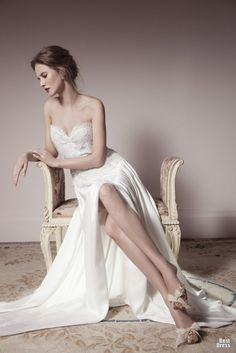Gorgeous Wedding Dresses by Lihi Hod 2013