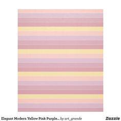 Classic Blankets, Color Harmony, Edge Stitch, Pink Stripes, Color Trends, Pink Purple, Pattern Design, Cool Designs, Outdoor Blanket