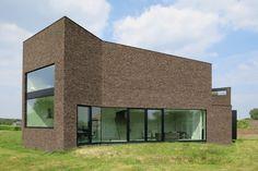 Architect Bert Baumans - Mijn Huis Mijn Architect 2014