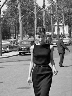 Audrey Hepburn 50's