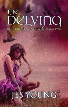 Every princess has a dark side... Tab Bennett journeys to her father's stronghold in the kingdom Underneath intent on revenge. Once she's there, far away from the Light in which she was raised, Tab will be forced to confront the seductive nature of Darkness and her own potential to truly become her father's daughter.