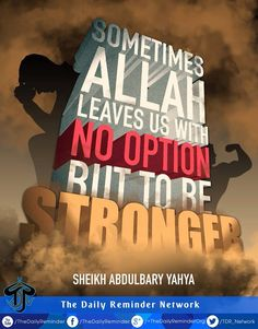 Bea strong #muslim_style