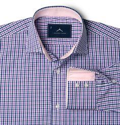 Holywell | Custom Tailored Shirt