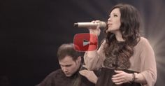 "2,65959Loneliness is a struggle that many face in this world. Be uplifted in your walk today with this live performance of ""I Am Not Alone"" by Kari Jobe."
