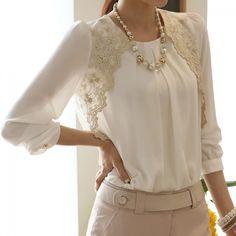 blouse                                                                                                                                                                                 Más