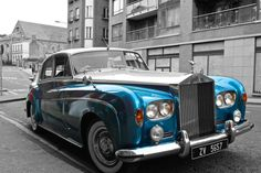 Cassidy Chauffeurs is undergoing a facelift Vintage Rolls Royce, Rolls Royce Silver Cloud, Dublin, Antique Cars, Wedding Day, Clouds, Antiques, Beautiful, Vintage Cars