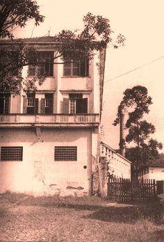 Cortume Cardamone -Novo Milênio: Histórias e Lendas de S. Vicente: 1532+460 anos de S. Vicente (G)