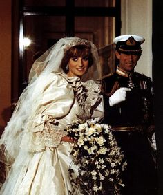 Carlo e Diana d'Inghilterra