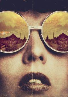 Dreams, Deserts, Mirages