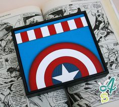 kids-decor-captain-america-print-super