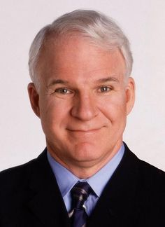 "Steve Martin...not many people make me laugh...he does  Quote:  ""I gave my cat a bath the other day. . .they love it. He sat there, he enjoyed it, if was fun for me. The fur would stick to my tongue, but other than that. . ."" HA! HA! HA! HA!"