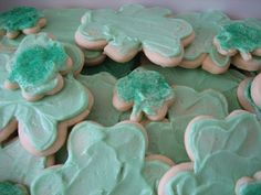 Thick, Soft Sugar Cookies recipe