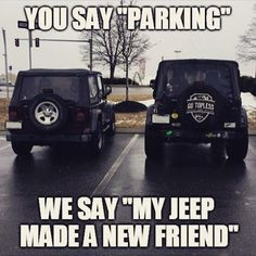 #jeeplife