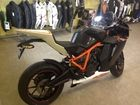 Check out this 2010 KTM RC8R listing in Louisville, KY 40202 on Cycletrader.com. This Motorcycle listing was last updated on 30-Oct-2012. It is a Sportbike Motorcycle has a  1190 engine and is for sale at $13700.