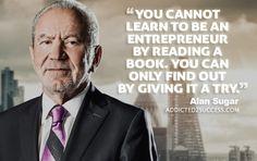 45 Motivational Alan Sugar Quotes addicted2success....