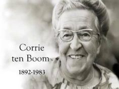 Corrie Ten Boom on Forgiveness. she has been such a blessing to me in my spiritual studies. Everyone needs to watch this. Church Sermon, Corrie Ten Boom, Devotional Quotes, Bible Study Tools, People Of Interest, Spiritual Warfare, Spiritual Growth, Faith In God, Faith Prayer