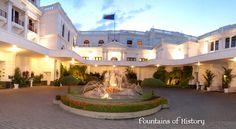 Mount Lavinia Hotel Colombo