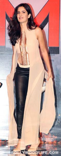 Dhoom:3 Aamir Khan, Katrina Kaif and Abhishek Bachchan finally come together for…