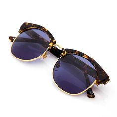 Shop  KREWE s LGD frame in Bengal 24K online   in stores now Szemüvegek e954f350a4
