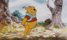 I got Winnie the Pooh's winter wonderland, Quiz: Which Disney Winter Wonderland Do You Belong In? | Quiz | Oh My Disney