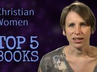 Top 5 Books in 60s… for Christian Women