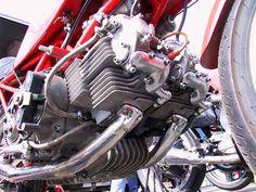 SprintCRPage Tricycle, Ducati, Harley Dirt Bike, Ferrari, Classic Bikes, Classic Motorcycle, Mountain Bike Shoes, Motorcycle Engine, Moto Guzzi