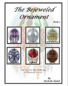The Bejeweled Ornament Book 2
