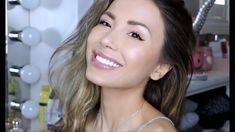 Easy Glow Makeup Look in 10 min   Naty Ashba