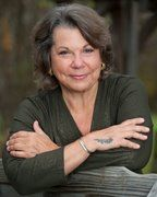 Barbara Curtis, who has done everything via Emily Schatz. Yes, this woman HAS done everything, and continues to!