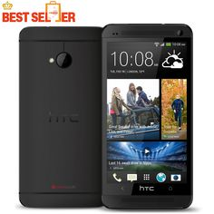 HTC One M7 801e 2GB RAM 32GB ROM     Tag a friend who would love this!     FREE Shipping Worldwide     Buy one here---> http://www.dicknvicki.com/product/m7-unlocked-original-htc-one-m7-801e-32gb-android-4g-smartphone-quad-core-touchscreen-silverblack/