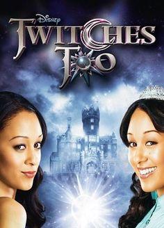 Disney's Twitches movies<3