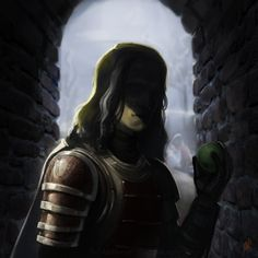 Valar Morghulis - the faceless man by *failstarforever on deviantART #GoT #asoiaf