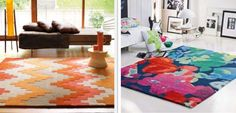 Getting Rugs On A Budget - http://www.decority.com/decor-ideas/getting-rugs-on-a-budget/