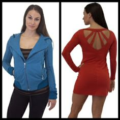 ***New Arrivals*** check them out www.yogiclothing.com