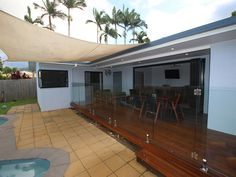 Renovation Builder Cairns South Smith & Sons Extensions