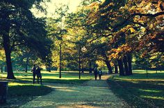 One of Berlin's loveliest parks (submitted by local Keisha) #mysecretspotberlin