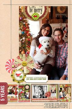 A Project by RebeccaLeighann from our Scrapbooking Cardmaking Galleries originally submitted 12/26/11 at 10:23 AM