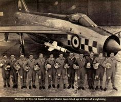 Military Jets, Military Aircraft, Lightning Aircraft, Red Arrow, Royal Air Force, Royal Navy, Cold War, First World, Wwii