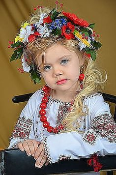 A beautiful Ukrainian girl, from Iryna with love