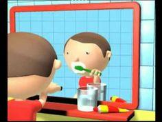Escolinha de Música - Lavar os dentes
